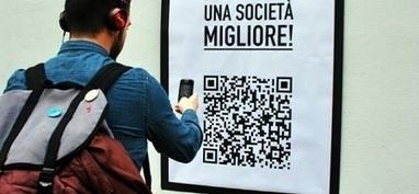 DOC NEWS - L'actualité de la communication | Anticipation Prospective | Scoop.it
