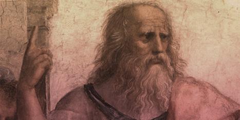 L'abstraction, Platon, Jésus : le plan à trois de l'univers. - Le Toaster | Culture Sans Confiture - Anecdotes | Scoop.it