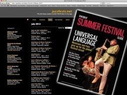 L'estiu és un festival! | ciclecontrabaix | Actualitat Musica | Scoop.it