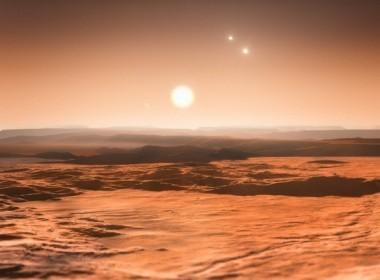 Três planetas habitáveis são descobertos   Ciência e ufologia   Scoop.it