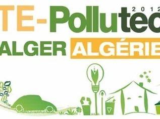 Une forte participation française au Salon des technologies de l'environnement d'Alger   SIEE Algerie   Scoop.it