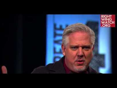 Hypocrisy, Thy Name Is Glenn Beck | Daily Crew | Scoop.it