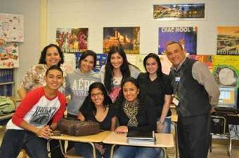 Egg Harbor Township High School program hones native language skills of Spanish-speaking students | Spanish in the United States | Scoop.it