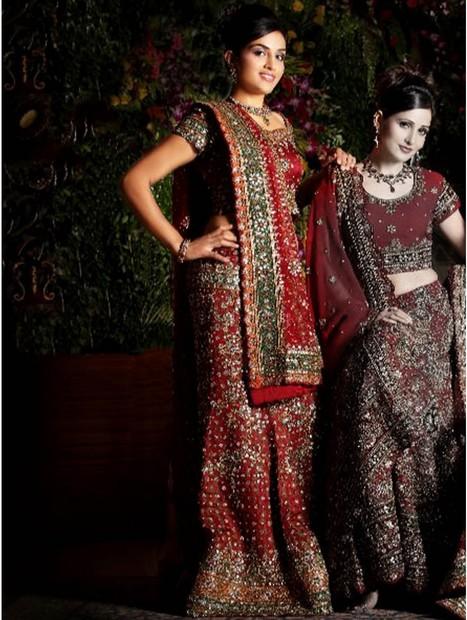 Wedding Lehengas | Wedding Lehengas collection | bharatplaza fashion gallery | Scoop.it