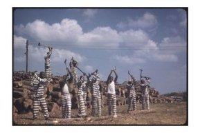 Prison Songs from Parchman Farm to Roebourne and Berrimah | ABC (Australie) | Kiosque du monde : Océanie | Scoop.it