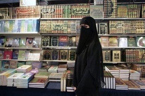 Les États-Unis critiquent la loi sur la burqa   Égypt-actus   Scoop.it