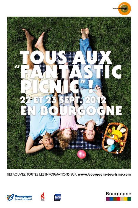 Fantastic picnic | OT et régions touristiques de France | Scoop.it