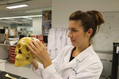 3D printing body part replacements seen in hospitals of the future | Vous avez dit Innovation ? | Scoop.it
