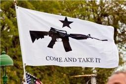 OpEdNews Article: Article: The Right's Second Amendment Fraud | Gov&Law-Jack T. Nelson | Scoop.it