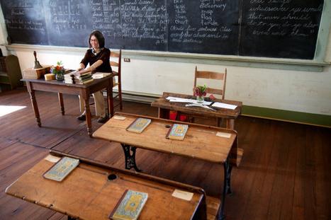 Una docena de tipos de profesores   Aprender y educar   Scoop.it