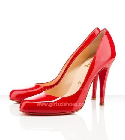 Fashion 100mm Red Christian Louboutin Decollete [christian louboutin shoes784] - $119.99 : Christian Louboutin 2013 Sale with Discount Price | Christian Louboutin Shoes | Scoop.it