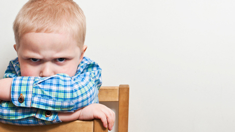 How to Help Kids Manage Their Anger | desdeelpasillo | Scoop.it