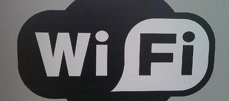 Seis consejos para conectarse a una WiFi pública de forma segura | Las TIC y la Educación | Scoop.it