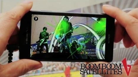 Premier Headphone Music Festival | Mobile user & M-Commerce | Scoop.it