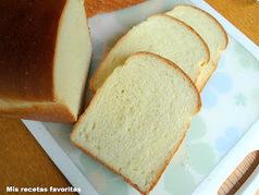 Mis recetas favoritas: Pan de molde fácil | Mis panes | Scoop.it