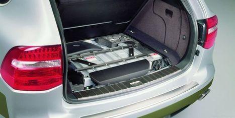 Porsche va lancer une voiture électrique - metronews | Electron libre | Scoop.it