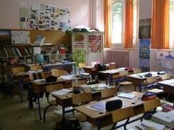 Pollution des écoles: une Sinfonie qui se joue dans les graves | qualité de l'air intérieur | Scoop.it