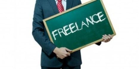 The Revolutionising Model of Freelancers   Business   Scoop.it