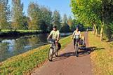 La Vélodyssée®, 1er bilan du CRT Bretagne | Actu tourisme Pays de Redon | Scoop.it