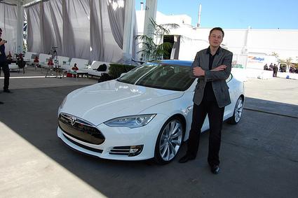 Premier accident mortel pour le pilote automatique de Tesla   Wallgreen - Louez moins cher et passez au vert !   Scoop.it