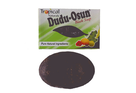 Dudu-osun black soap gives protection against skin diseases | Natural body care store | Scoop.it