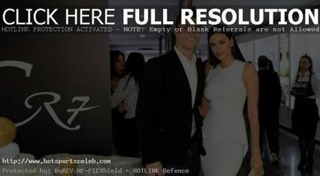 Cristiano Ronaldo and Irina Shayk Are Still Together | celebrities | Scoop.it