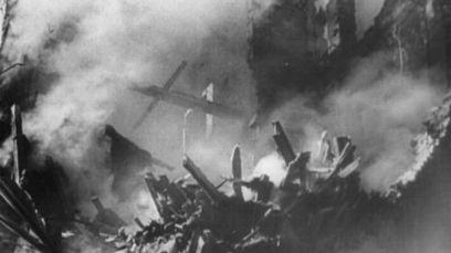 Ilmatorjunta harhautti, kun Neuvostoliitto pommitti Helsinkiä - katso video   Suomen historia   Scoop.it