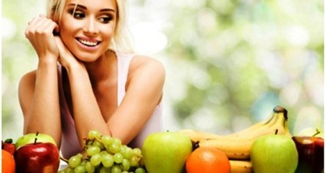 SPRING CLEAN YOUR DIET: SPRING DIET TIPS FOR THE NEW SEASON | Healthy Living - WhatsUp Markets | Scoop.it
