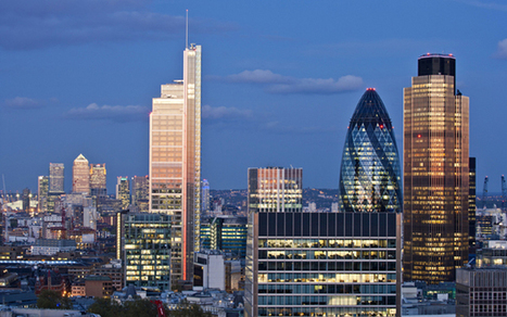 Firms rush to relocate in low-tax Britain - Telegraph   IBMacroEconomics   Scoop.it