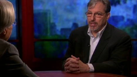 Writer Eric Alterman tells Moyers liberals need to regain 'fighting spirit' | The Raw Story | Wings and Weights | Scoop.it