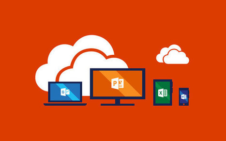 Understanding the difference between Office 2013 and Office 365 | General | Scoop.it