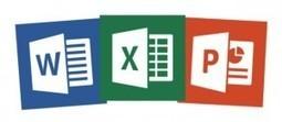 Vista Previa de Microsoft Office gratis para Android | Smartphones Android | Scoop.it
