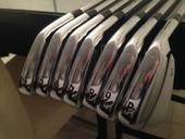 série de fers forgés | www.Troc-Golf.fr | Troc Golf - Annonces matériel neuf et occasion de golf | Scoop.it