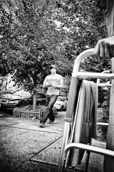 Fotógrafo retrata la lucha de su esposa contra el cáncer hasta la muerte | FuriaMag | Arts Magazine | Salud 2.0 | Scoop.it