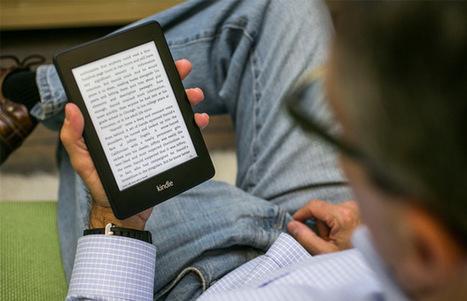 How to sync RSS feeds to a Kindle | RSS Circus : veille stratégique, intelligence économique, curation, publication, Web 2.0 | Scoop.it