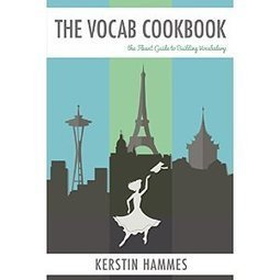 The Vocab Cookbook: The Fluent Guide to Building Vocabulary | vocabmonk | Scoop.it