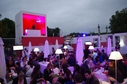 Un demi million d'amateurs pour Bordeaux Fête le Vin 2012 ... | vin | Scoop.it