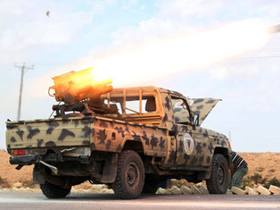 #LIBYA Nerve Gas and Phosphorous Bombs Reportedly Used in USNATO-sponsored Destruction of Bani Walid: War Crimes Continue | The greatest weapon is not a gun. Nor it is nuclear. It is information control | Scoop.it