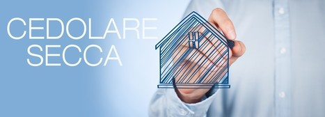 Cedolare secca sugli affitti: alcuni casi particolari - Cose di Casa | Affitto Protetto News | Scoop.it