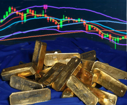 Gold Prices will Rise Once the Rate-Hike Obsessed Sellers are Out of the Way | Gold and Silver Markets | Scoop.it