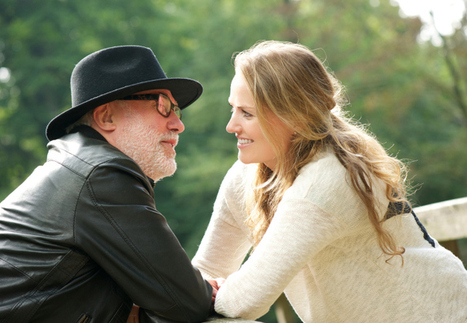 Why Do Older Men Want to Date Much Younger Women? | dating | Scoop.it
