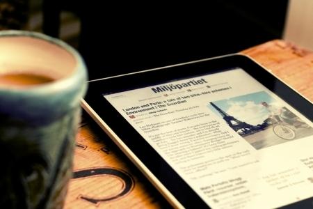 Presse : Apple aux abonnés présents- Ecrans | A propos de l'avenir de la presse | Scoop.it