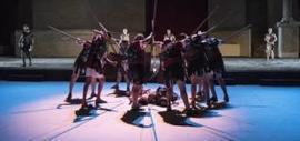 Cultura cifra en 3 millones la adecuación del Teatro Romano de Sagunt para su uso público | LVDVS CHIRONIS 3.0 | Scoop.it
