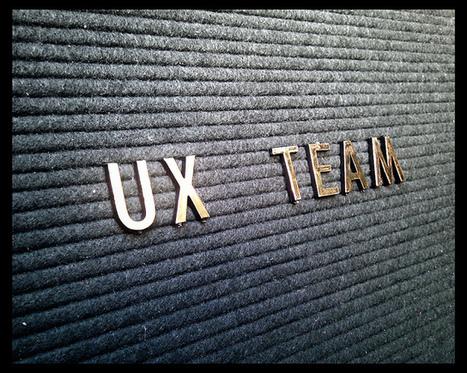 Redesign Your Website For Better UX - Digital Marketing News, Strategies & Tips | SEO & Internet Marketing Stuffs | Scoop.it