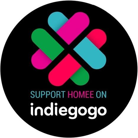 "Homee: ""Smart Home""-Projekt sucht Crowd-Funding-Unterstützung - Macnotes.de   Crowdfunding Newsletter   Scoop.it"