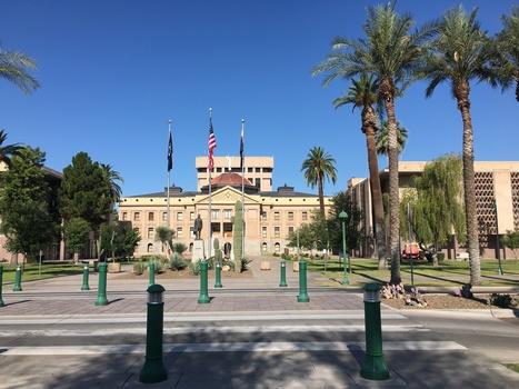 Sierra Club Releases 2016 Report Card for Arizona Legislature and Governor | Sierra Club | GarryRogers Biosphere News | Scoop.it