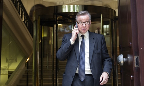 A tale of two careers: Michael Gove and Iain Duncan Smith   Welfare, Disability, Politics and People's Right's   Scoop.it