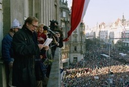 Vaclav Havel: Artist And Freedom Fighter | Learning, Teaching & Leading Today | Scoop.it