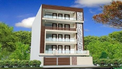 Flats for Sale in Jangpura South Delhi | Web Buniyad | Scoop.it