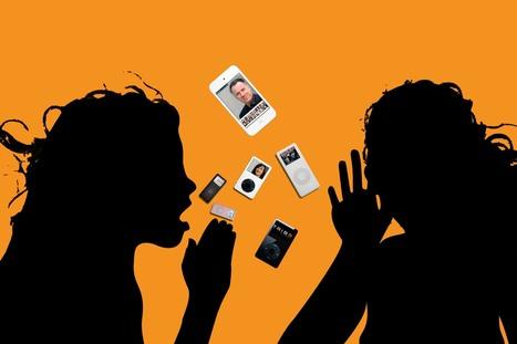 La comunicación de 'boca en boca' vs. la de 'boca en boca electrónica': Análisis de sus principales diferencias   José Ramón Sarmiento Guede   Comunicación en la era digital   Scoop.it